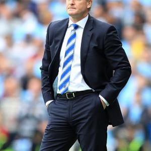Pressure builds on QPR boss Hughes