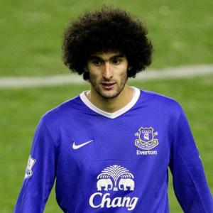 Everton star Marouane Fellaini looks ahead to the FA Cup this weekend - Video