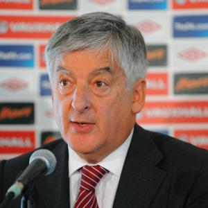 FA chief promises tough action