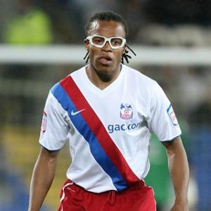 Elevenses - Leaving Party at the Palace? Edgar Davids orders a Taxi