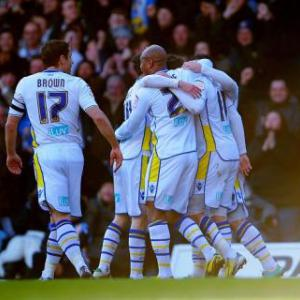 Leeds to face Man City in cup - Full FA Cup fifth round draw