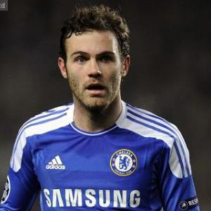 Mata: We want Champions League glory