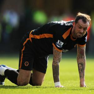 Peterborough 0-2 Wolverhampton: Report