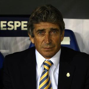 City confirm Pellegrini appointment