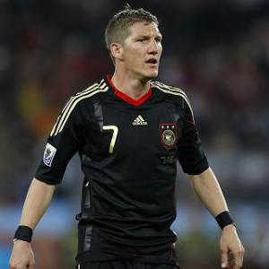 Schweinsteiger's return set for new year