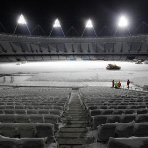 Tottenham concern over Olympic stadium plans; West Ham set to win bid