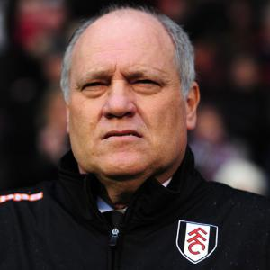 Fulham boss Martin Jol wants settled line-up