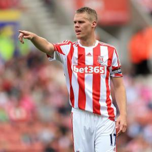 Tony Pulis 'hoping and praying' Shawcross see's out career at Stoke 
