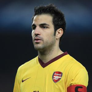 Fabregas to face Benfica