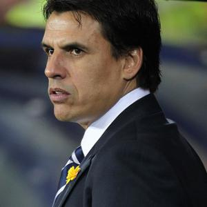 Coleman: Wales not good enough