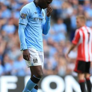 Balotelli sets wrong example - Marwood