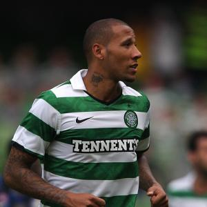 Celtic defender Kelvin Wilson to serve two-match ban