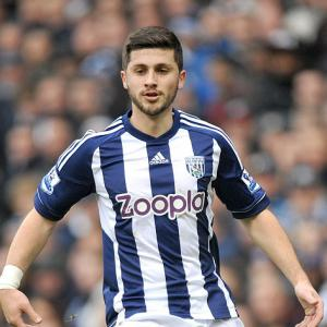 Shane Long insists he is committed to West Brom