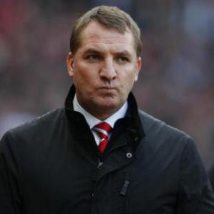 Liverpool boss Rodgers wary of title talk