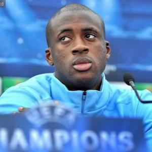 Toure - City must deliver
