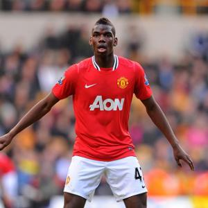 Ferguson: Pogba lacked respect