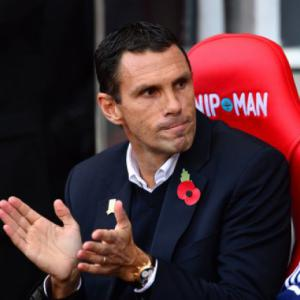 Poyet wants derby win to be survival springboard