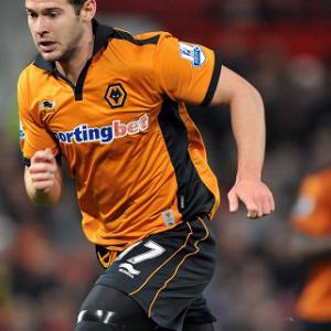 Jarvis a doubt for Wolves