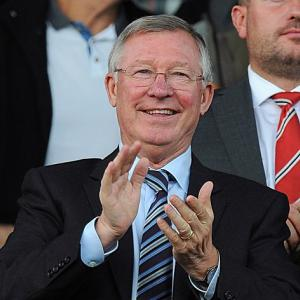 Fergie reveals England approaches