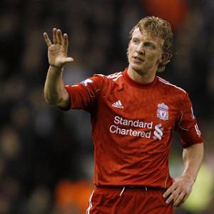 Kuyt: Rodgers not an issue in move