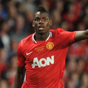 Carrick: Pogba can be a United star