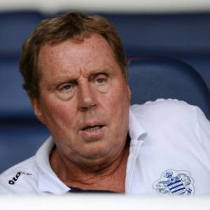 Redknapp in favour of quota