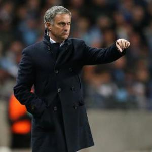 Charlton unconvinced by Jose credentials