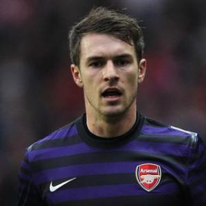 Ramsey puts injury troubles behind him