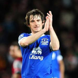 Baines: Toffees will keep battling