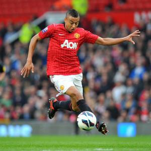 I must believe in myself at Manchester United says Anders Lingard