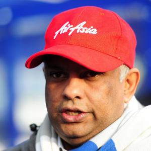 We couldn't miss out on Harry says QPR chairman Tony Fernandes