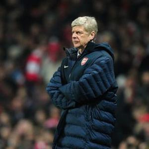 Arsenal captain Thomas Vermaelen says, 'Wenger still the right man'