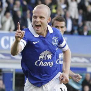 Naismith keen to grasp chance