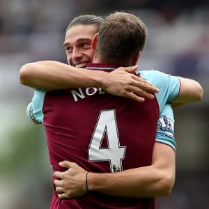 Carroll signing sparked Hammers: Sam