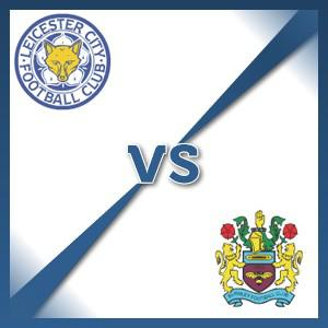 Leicester City V Burnley - Follow LIVE text commentary