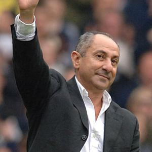 Ardiles hopes for change in England