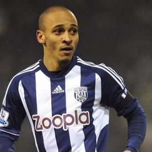 West Brom coach Steve Clarke claims Odemwingie could stay