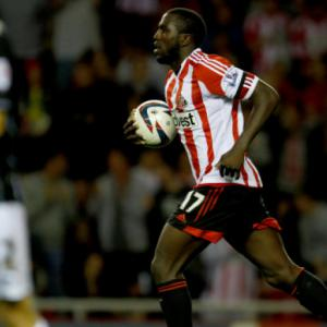 Sunderland 2-0 Peterborough: Match Report