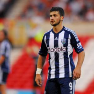 West Brom striker Shane Long looking to force his way into Trapattoni's World Cup plans