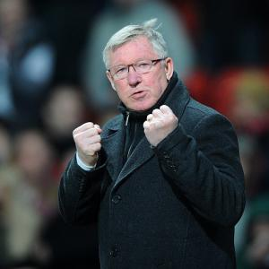Sir Alex Ferguson hints at director role after managerial role