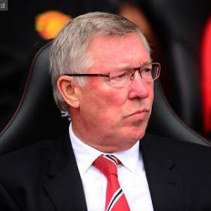 Ferguson resolves row with Ferdinand