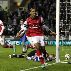 Theo Walcott could still leave Arsenal