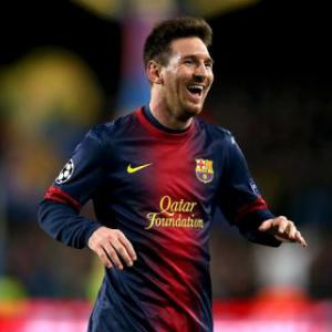 Messi named in Argentina squad