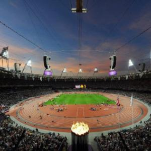 West Ham named Olympic Stadium tenants