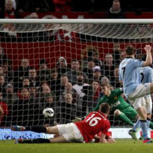 Stoke City v Manchester United preview: City defeat could Stoke the fires for Manchester United