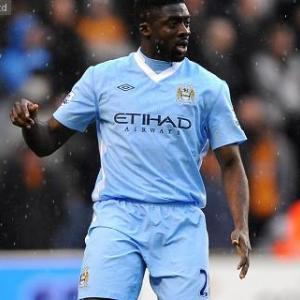 Toure in line for Turkey switch