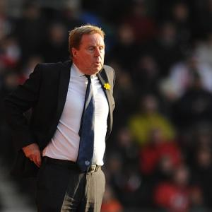 Redknapp furious with 'disgusting story'