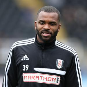 Bent: Fulham was only place for me