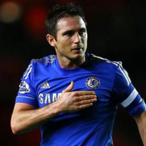 Benitez won't discuss Lampard's Chelsea future