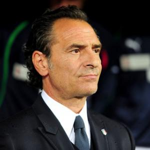Powar: Prandelli is not the problem